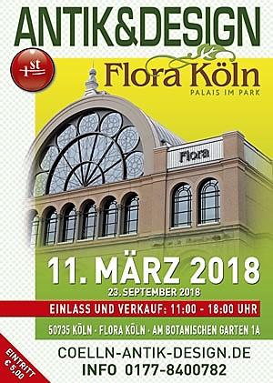 flora flyer 2018