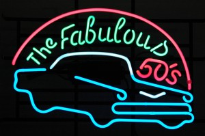 the fabulous 50`s